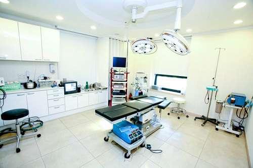 Bệnh viện Thẩm mỹ chuẩn Hàn -5