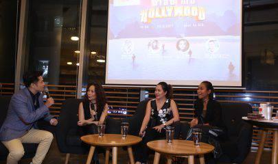 """Đẹp+ tháng 5: Giấc mơ Hollywood của 3 nữ chuyên gia make-up Việt tham gia phim """"Kong: Đảo Đầu Lâu"""""""