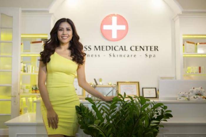 Swiss Medical Center 3