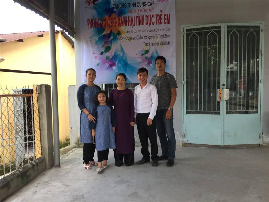 Hinh Chung