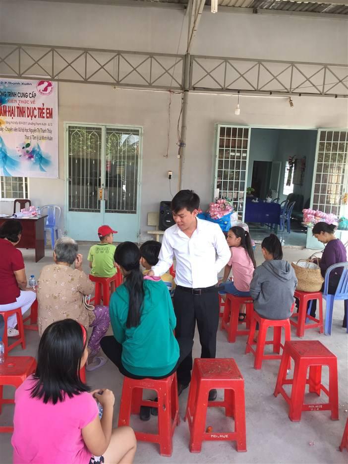 Lê Minh Huân - 6