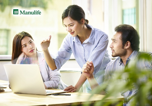 Manulife 1 - Điểm tựa đầu tư