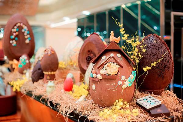 Easter Indulgence