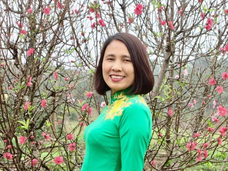 TS Nguyễn Thị Thúy Hồng: Ứng dụng toán vào thực tiễn kích thích sự đam mê và sáng tạo.