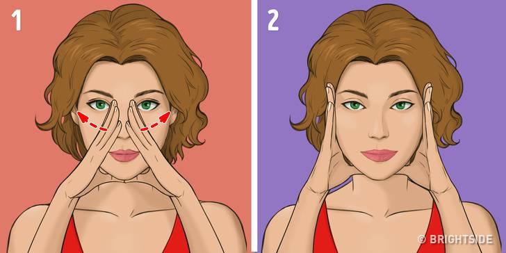 Tuyệt chiêu massage Asahi của Nhật giúp khuôn mặt trông trẻ hơn 10 tuổi