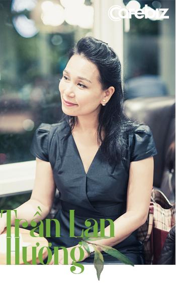 """Huấn luyện viên sức khỏe đầu tiên ở Việt Nam: """"Người trẻ cứ trải nghiệm đi, sân si đi nhưng nên biết tới tâm linh càng sớm càng tốt để không ngã quỵ"""" - Ảnh 4."""