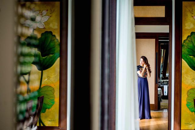  Thiên nhiên - con người - văn hoá, sự hoà hợp tinh tế và sâu sắc khiến Laguna Lăng Cô mang lại một không gian cảm xúc mạnh mẽ, đủ để giúp phục hồi nguồn cảm hứng cho những người đang muốn thay đổi và khám phá chính mình.