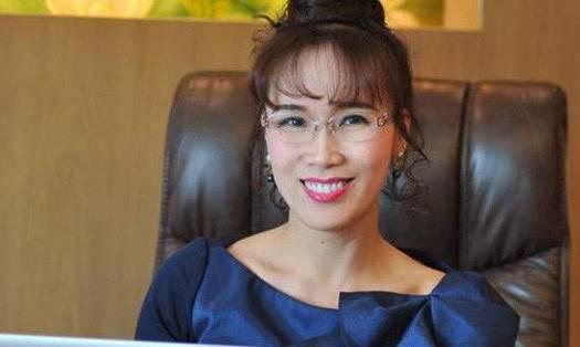 Đầu tư - Madam Vietjet Nguyễn Thị Phương Thảo: Tỷ đô trong tay, lọt top quyền lực nhất thế giới