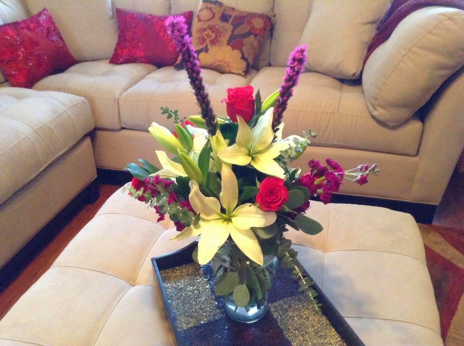 Gia đình - Mẹo giúp hoa tươi lâu trong ngày Tết Nguyên Đán