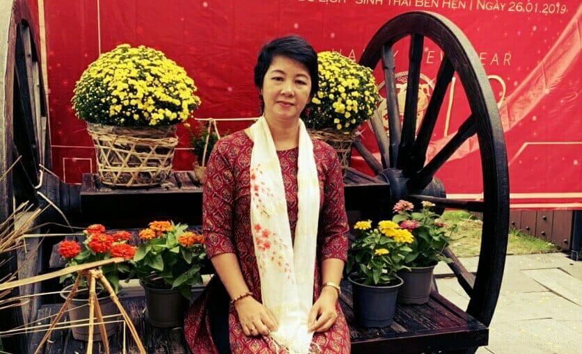 Phụ Nữ Hiện Đại – Chúc Xuân Kỷ Hợi Nhà nhà Sung túc, người người An vui!