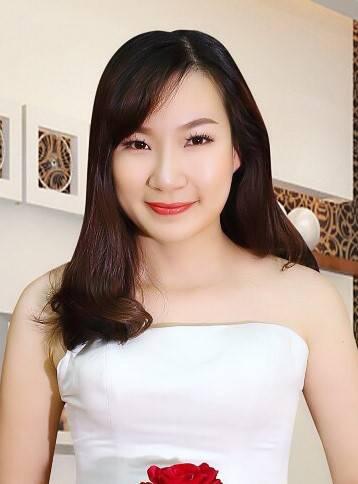 Hành trình bứt phá bản thân của nữ doanh nhân Giang Thanh Hoa