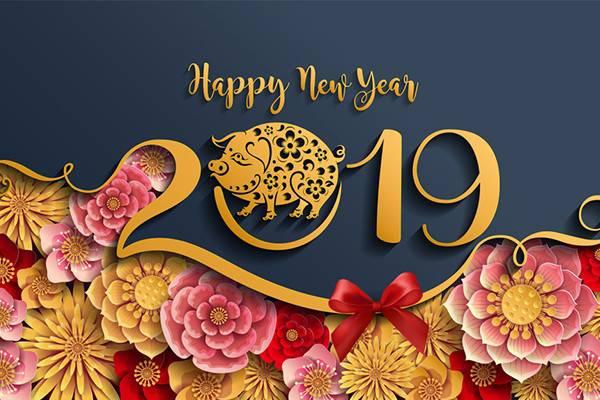 Đời sống - Tin nhắn chúc mừng năm mới 2019 cho người yêu lãng mạn nhất