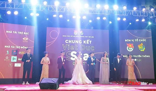 Toàn cảnh 8 gương mặt xuất sắc nhất tranh tài cho ngôi vị Ngôi sao Việt Đức 2019