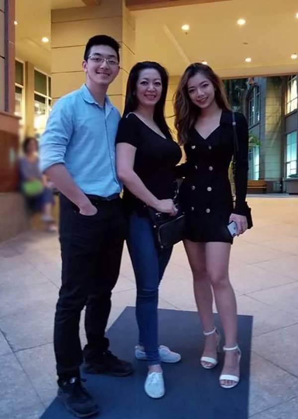 Thanh Xuân không hối tiếc vì từ bỏ hào quang quá sớm. Cô coi hai con là thành công và hạnh phúc lớn nhất của mình.