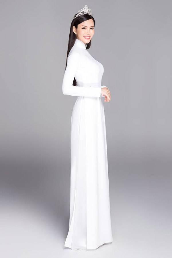 Nhan sắc ở tuổi ngoài 40 của Hoa hậu Thu Thủy.
