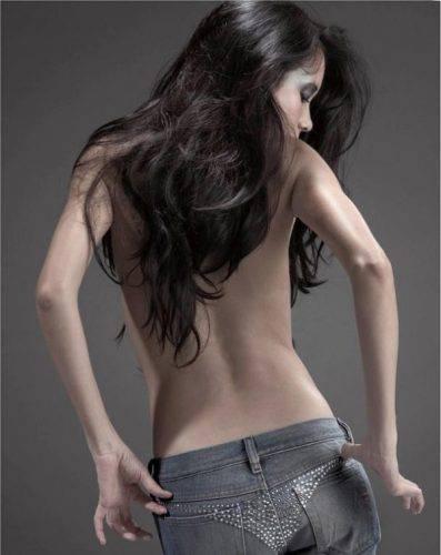 Mạc Văn Úy tích cực tập luyện để thân hình nóng bỏng ở tuổi 49 - 1