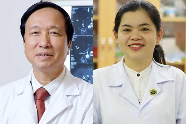 Tin nhanh - Thành tích đáng nể của 2 người Việt lọt top 100 nhà khoa học tiêu biểu châu Á 2019