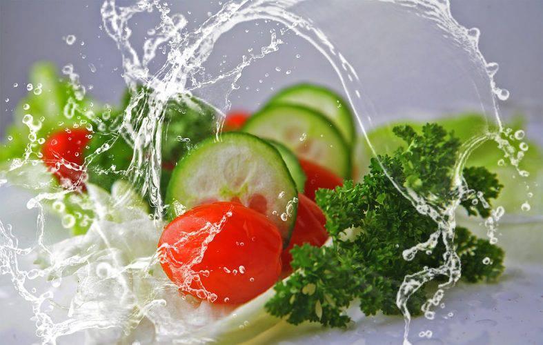 Nữ ca sĩ cho biết ăn chay lọc đi chất độc ra khỏi cơ thể.