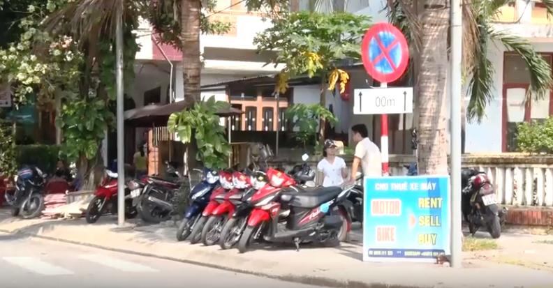 An ninh - Hình sự - Chiêu trò lừa đảo mới của người khách bí ẩn dùng chứng minh thư giả thuê xe máy