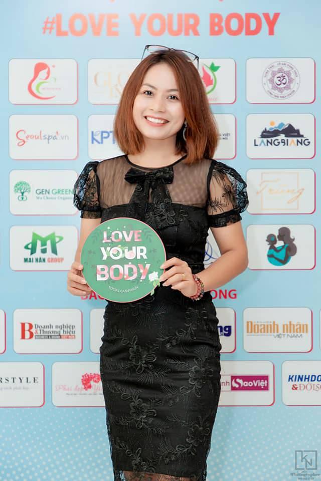 75349145 10158646105302316 4370169635027288064 n Ra mắt Dự án Love Your Body: phát triển Thân – Tâm – Trí cho phụ nữ hiện đại