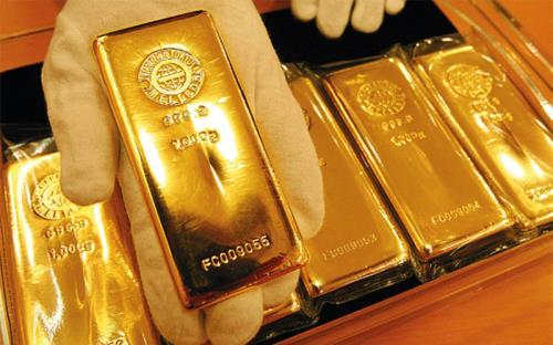 Tài chính - Ngân hàng - Giá vàng hôm nay 6/3: Vàng SJC tăng chóng mặt, vượt 47 triệu đồng/lượng