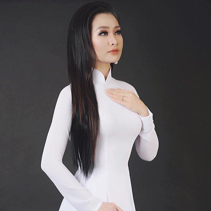 Sắp tới, cô Phương sẽ chính thức đại diện Việt Nam tham dự cuộc thi Hoa hậu quý bà hoàn vũ toàn cầu –Mrs Global Universe 2020