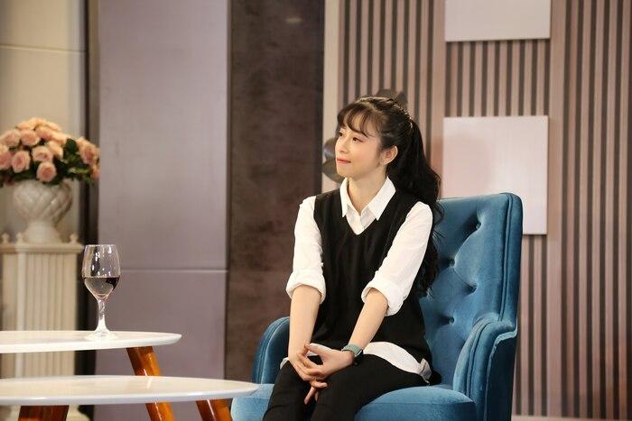 Hotgirl Taekwondo Châu Tuyết Vân bật mí thu nhập một tháng, ai cũng ngỡ ngàng ảnh 3