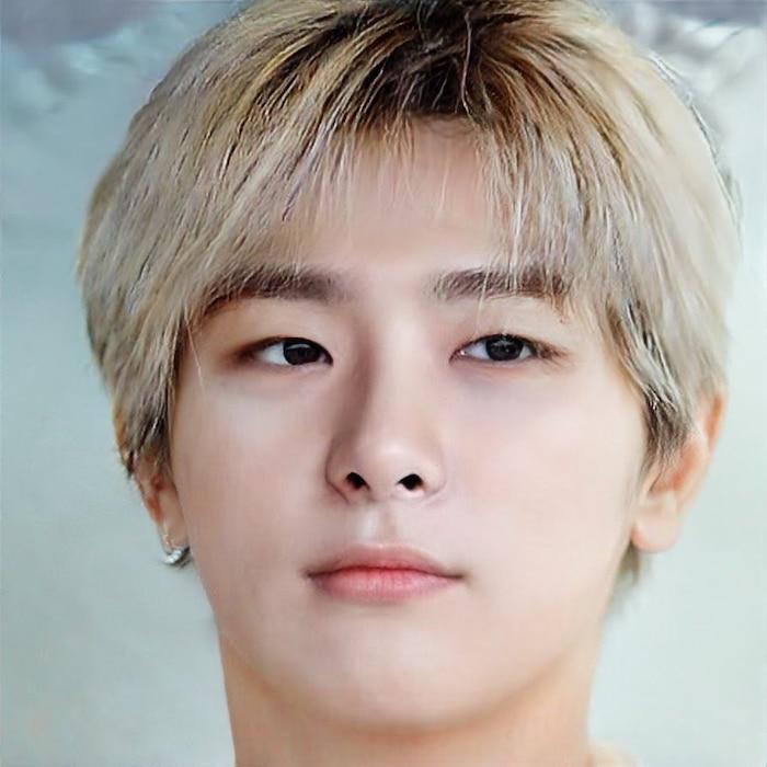 Netizen Hàn bình chọn top 10 idol nữ sở hữu gương mặt hoàn hảo ngay cả khi là nam ảnh 11