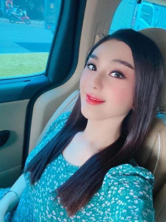 Lột xác hậu dao kéo, Lâm Khánh Chi khiến fan trầm trồ vì quá giống Phạm Băng Băng ảnh 2