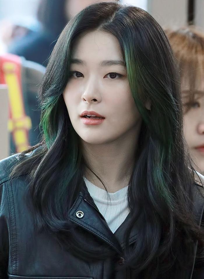 Netizen Hàn bình chọn top 10 idol nữ sở hữu gương mặt hoàn hảo ngay cả khi là nam ảnh 10