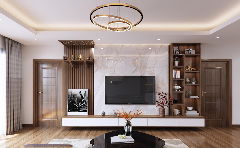 Tư vấn thiết kế nội thất nhà ở cấp 4 nhỏ xinh theo phong cách hiện đại tối giản và với chi phí tiết kiệm chỉ 50 triệu - Ảnh 8.