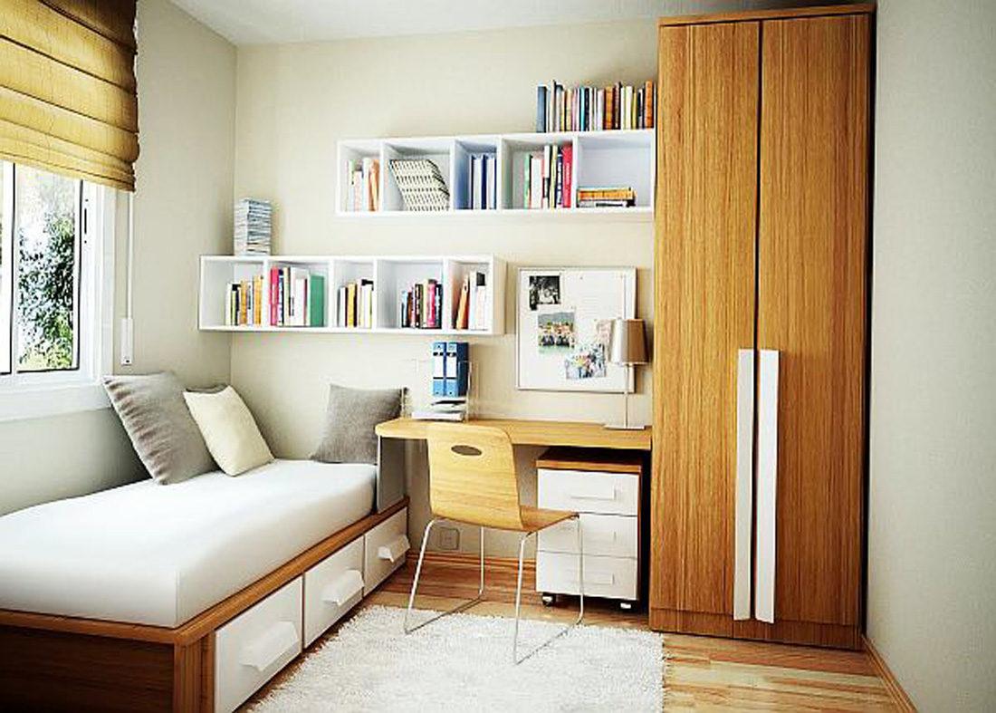 Tư vấn thiết kế nội thất nhà ở cấp 4 nhỏ xinh theo phong cách hiện đại tối giản và với chi phí tiết kiệm chỉ 50 triệu - Ảnh 10.
