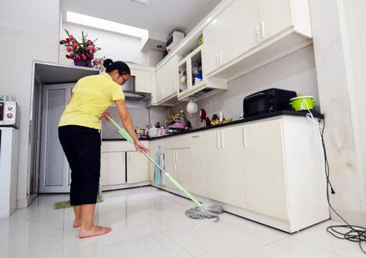 Đề xuất quy định về lao động giúp việc gia đình - Ảnh 1.