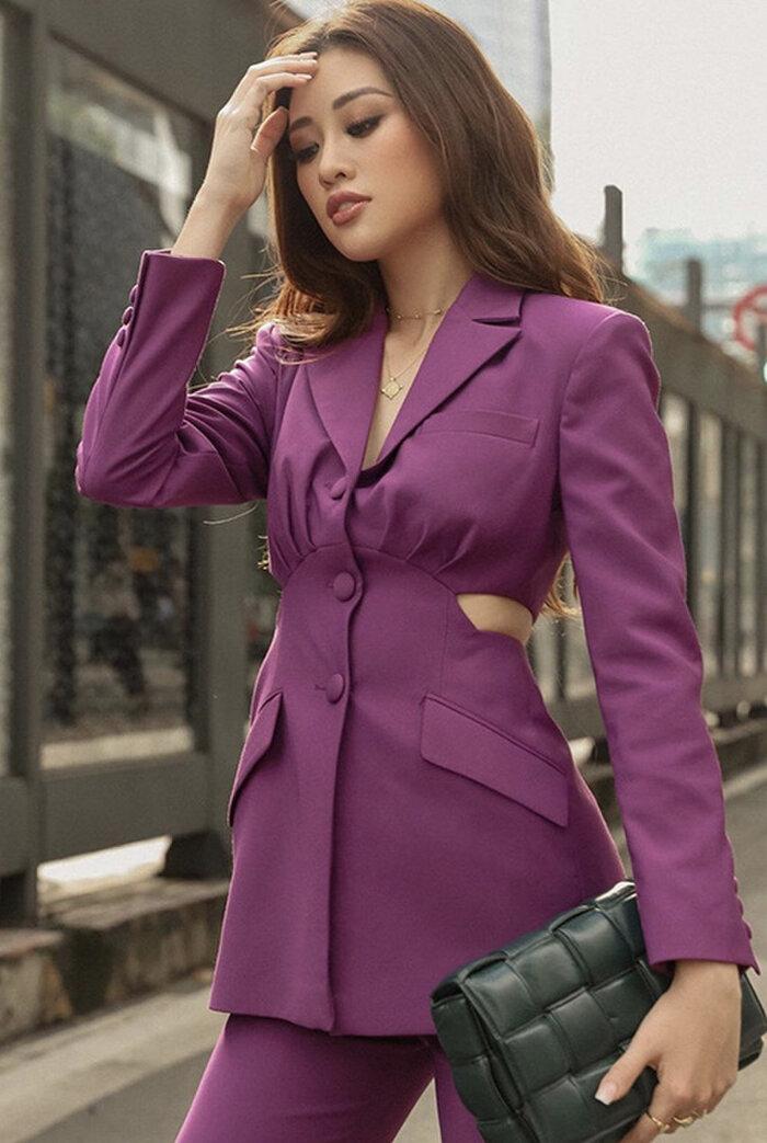 Ngoài áo dài, đây là kiểu trang phục Khánh Vân nên diện ở Miss Universe, H'Hen Niê đã 5 lần chơi lớn cơ đấy! Ảnh 20