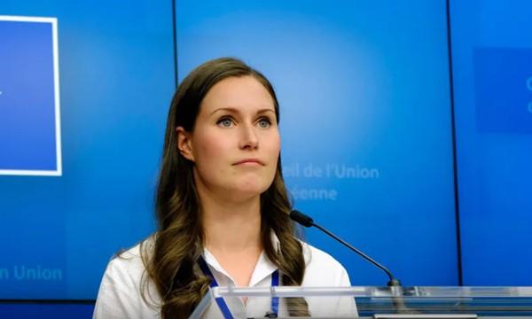 """Từ cô bé trong gia đình """"cầu vồng"""" đến nguyên thủ quốc gia trẻ nhất thế giới: Kỳ tích của nữ Thủ tướng Phần Lan - ảnh 3"""