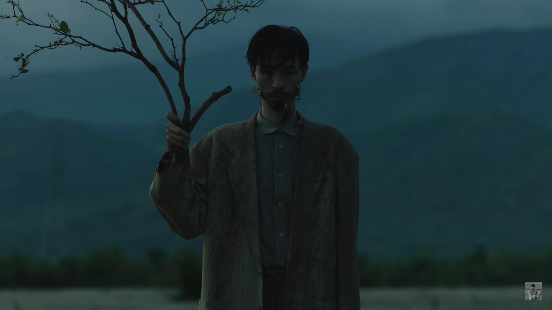 """Khám phá đồng cỏ đẹp như thảo nguyên trong MV """"Trốn tìm"""" của Đen Vâu - 6"""