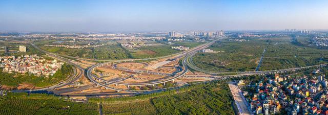 Hà Nội và cuộc đại dịch chuyển tạo nên những trung tâm mới của thủ đô - Ảnh 1.