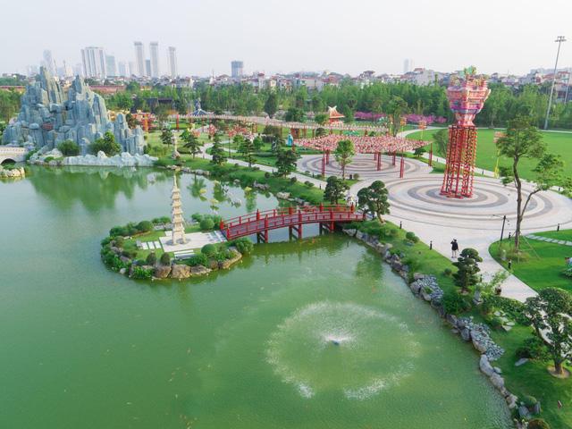 Hà Nội và cuộc đại dịch chuyển tạo nên những trung tâm mới của thủ đô - Ảnh 3.
