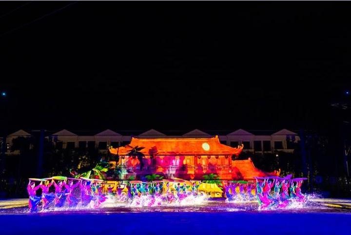 'Tinh hoa Việt Nam' là chương trình thực cảnh đặc sắc về văn hóa Việt Nam - 7